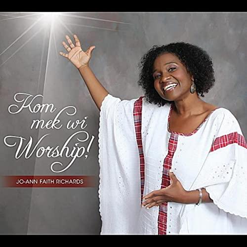 Kom mek wi Worship